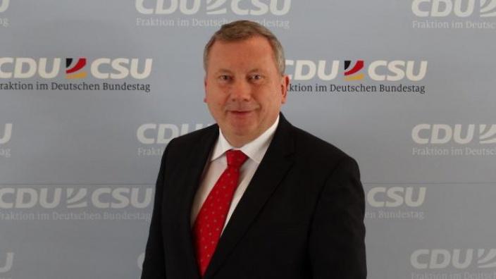 Norbert Brackmann, MdB
